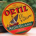 Ortiz Tuna Fish