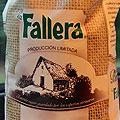 Fallera Bomba Rice
