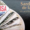 Usisa Sardines